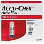 Accu-Chek Aviva Plus 100 cash for diabetic test strips Connecticut sell diabetic test strips