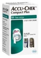 Accu-Chek Compact Plus 51 cash for diabetic test strips Connecticut sell diabetic test strips