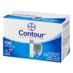 Contour 50 Test Strips - cash for diabetic test strips Connecticut sell diabetic test strips