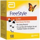 FreeStyle Lite 100 Test Strips - cash for diabetic test strips Connecticut sell diabetic test strips
